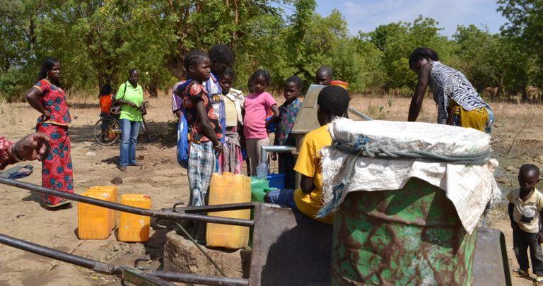 Projekte der Entwicklungszusammenarbeit