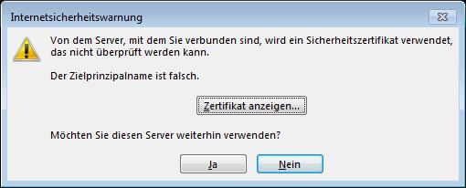 05 Outlook 2013 - Manuelle E-Mail Einrichtung - Internetsicherheitswarnung.png
