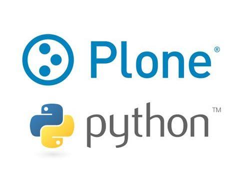 Plone-Python
